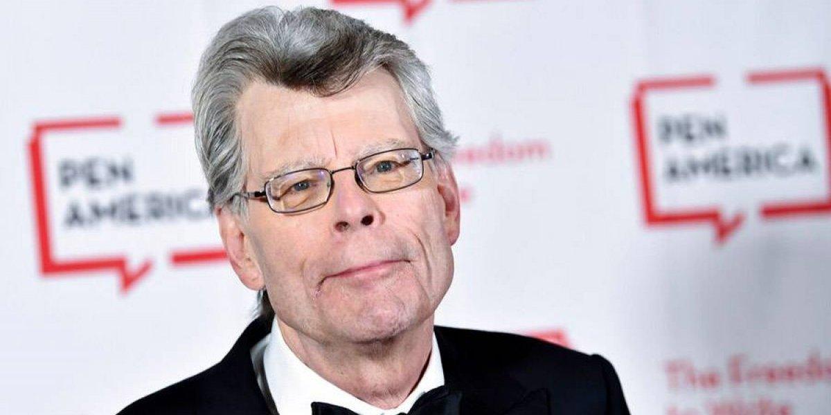 Diario usa queja de Stephen King para aumentar subscriptores