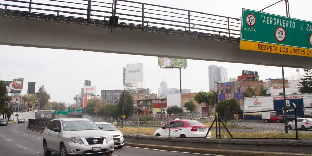Desaparecen 12 vehículos oficiales de la Procuraduría Social de CDMX