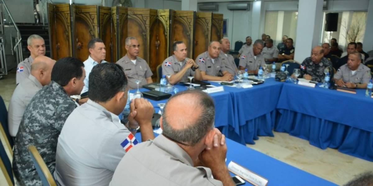 PN reforzará los servicios preventivos y operativos para preservar el orden público