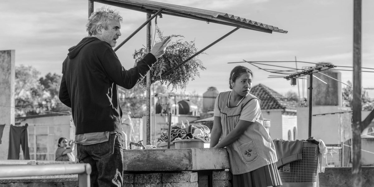 'Roma' gana como Mejor película extranjera en los Critics' Choice Awards 2019