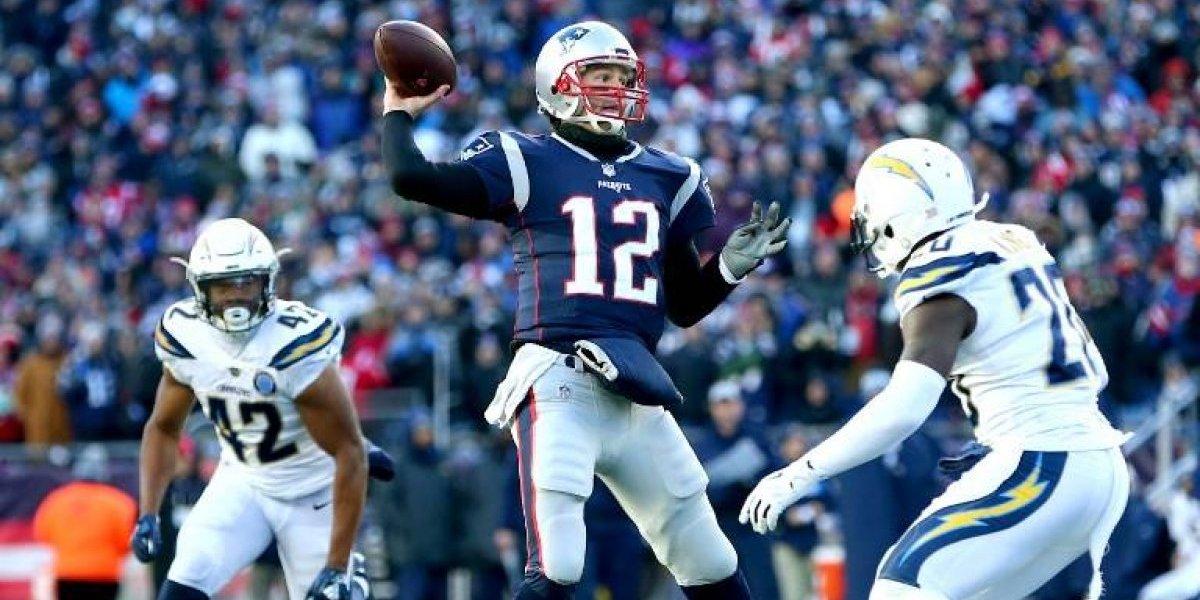 Cuatro equipos avanzan en los playoffs de la NFL rumbo al Super Bowl