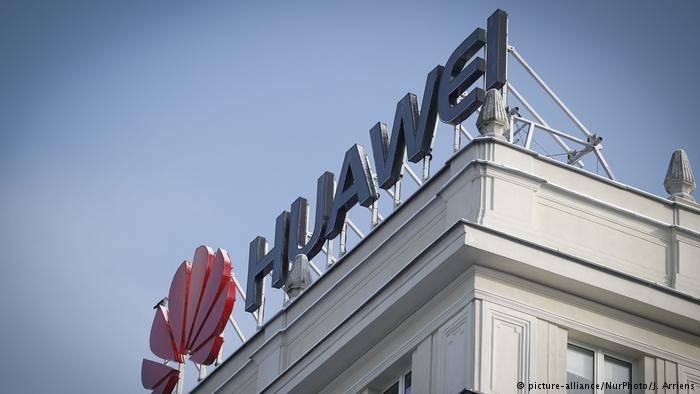 Huawei despide a un trabajador acusado de espionaje en Polonia