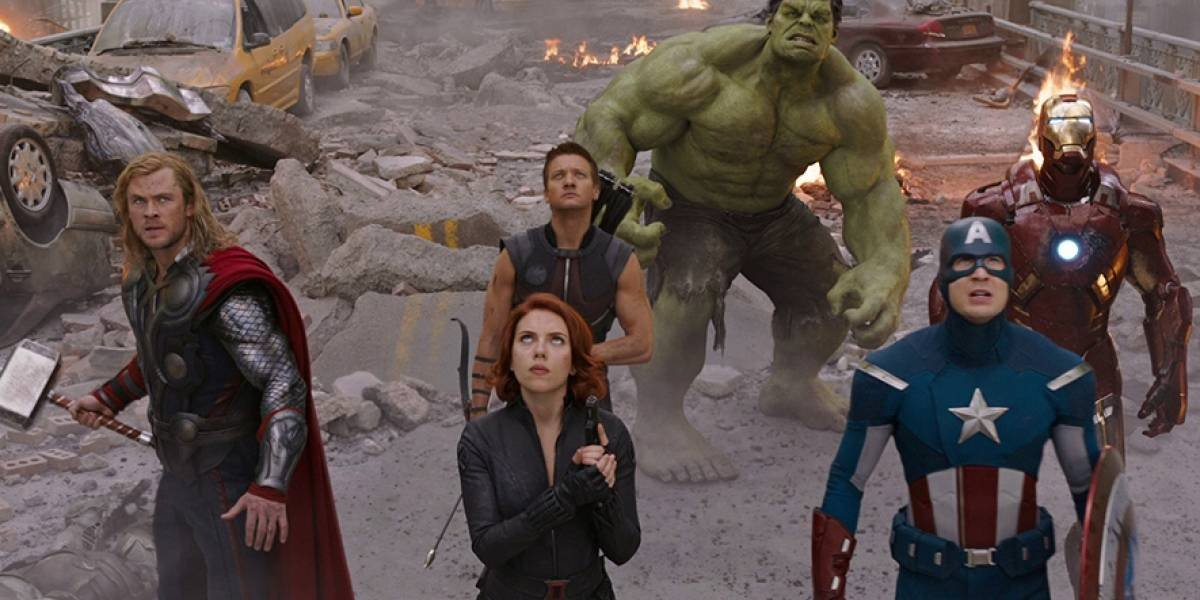 Los Avengers podrían presentar los premios Oscar