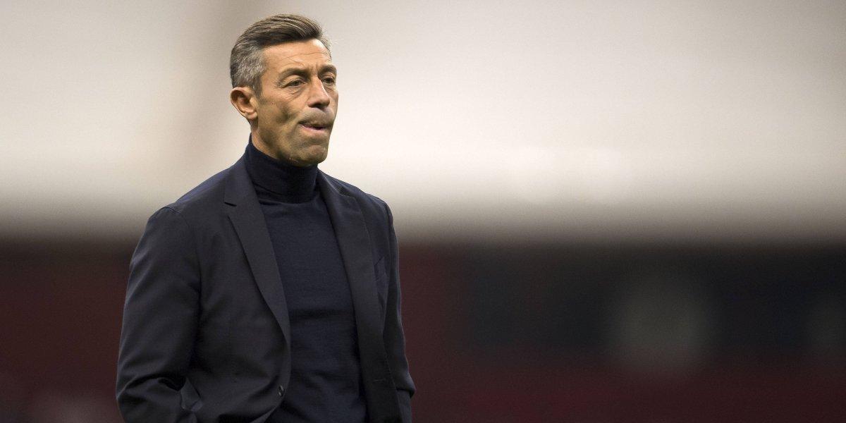 'Esta derrota va a ser la madre de muchas victorias': Pedro Caixinha