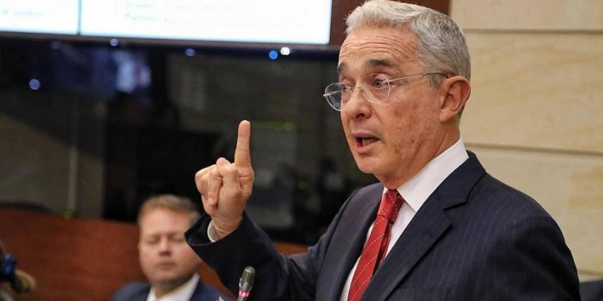 La venia de Uribe a su candidata a la Alcaldía y el premio de consolación a los que perdieron