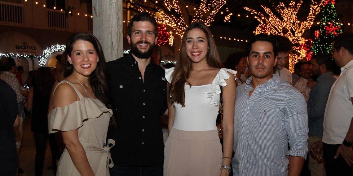 #TeVimosEn: Propietarios de Puntacana Resort & Club celebran fiesta de fin de año junto a huéspedes