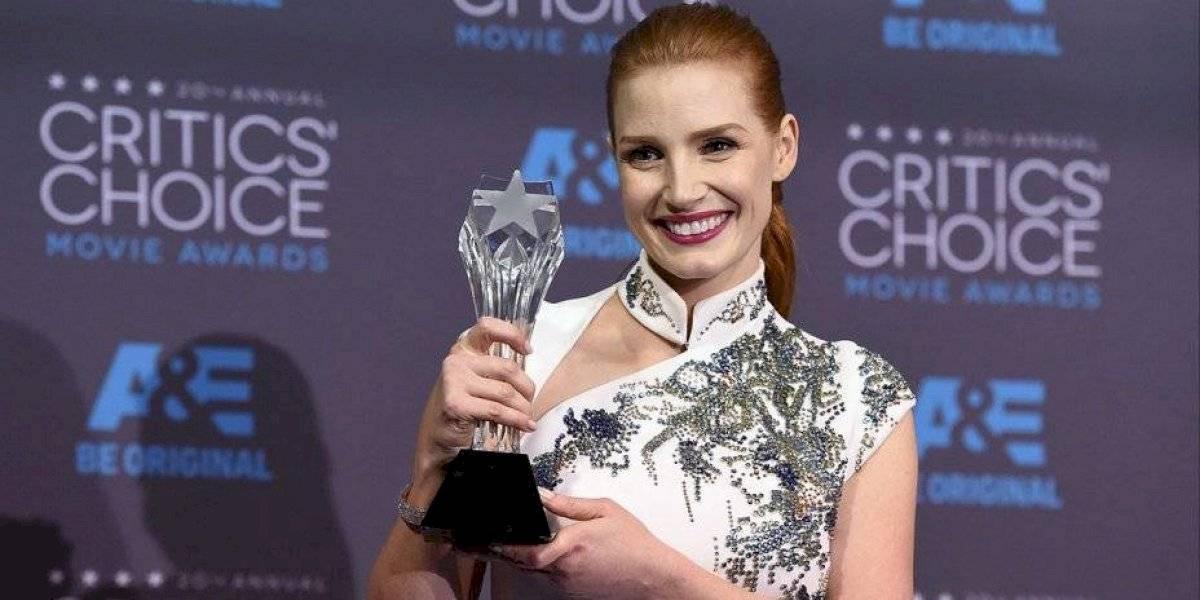 México levanta la mano en los Cristics Choice Awards 2020
