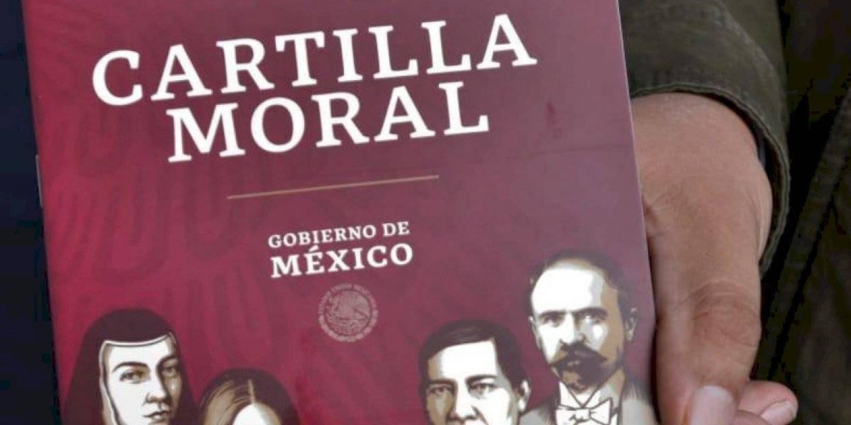 ¿Qué es la Cartilla Moral que promueve AMLO y de qué habla?