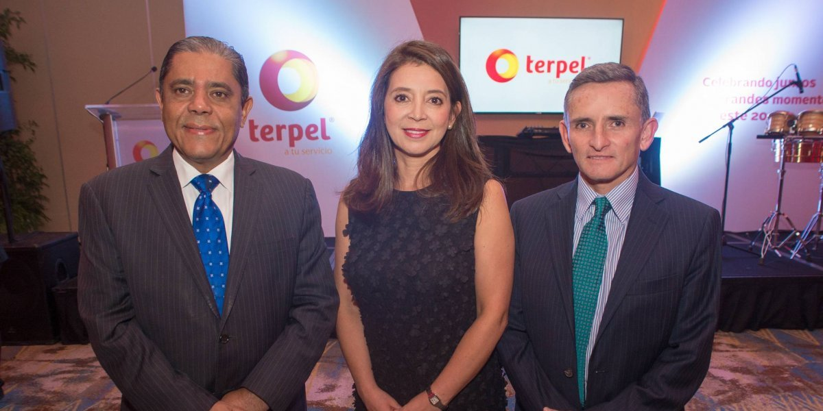 #TeVimosEn: Terpel, con 50 años sirviendo a Latinoamérica, se consolida en RD