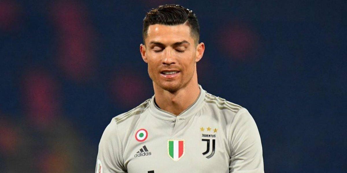 Cristiano Ronaldo pierde 720 mil euros por una mansión