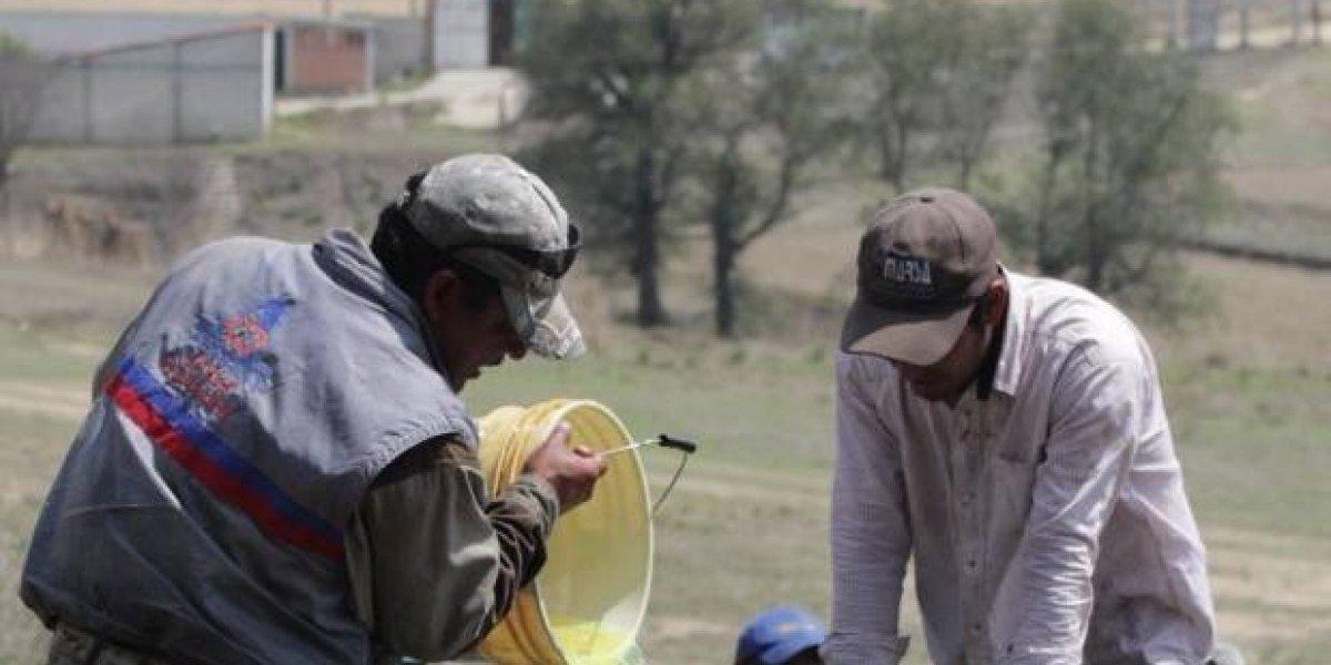 """Cómo los """"huachicoleros"""" ponen a México en jaque"""