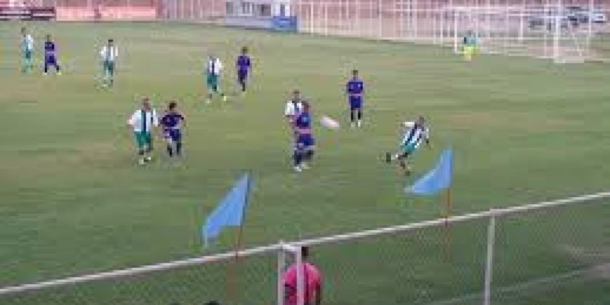 Un muerto y varios heridos tras violento enfrentamiento de hinchas en partido del fútbol amateur