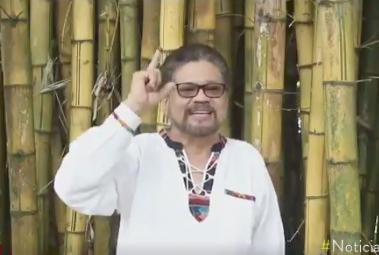 ¿Exguerrillero 'Iván Márquez' volvió a las armas?