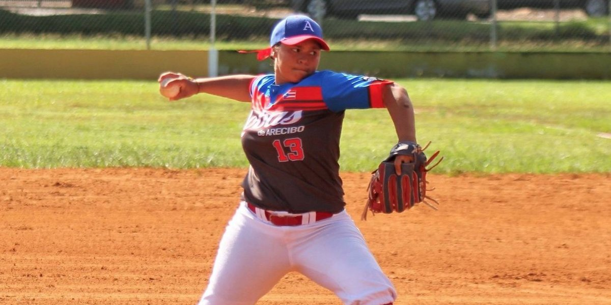 Arranca la final del Béisbol Superior Femenino