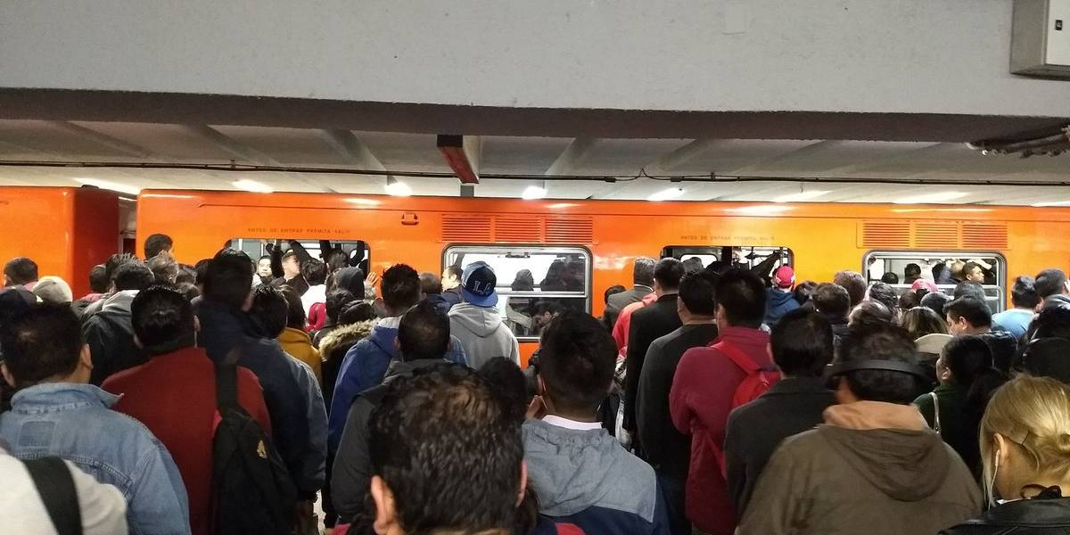 Aumenta capacidad de usuarios en Metro, Tren Ligero y RTP