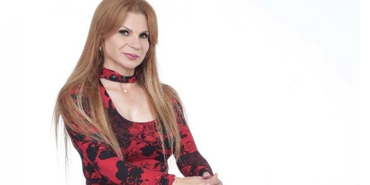 Mhoni Vidente dará consultas particulares en la CDMX