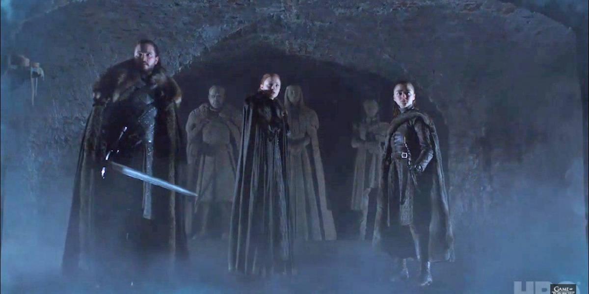 Ahora: HBO anuncia fecha de estreno de la temporada final de Game Of Thrones
