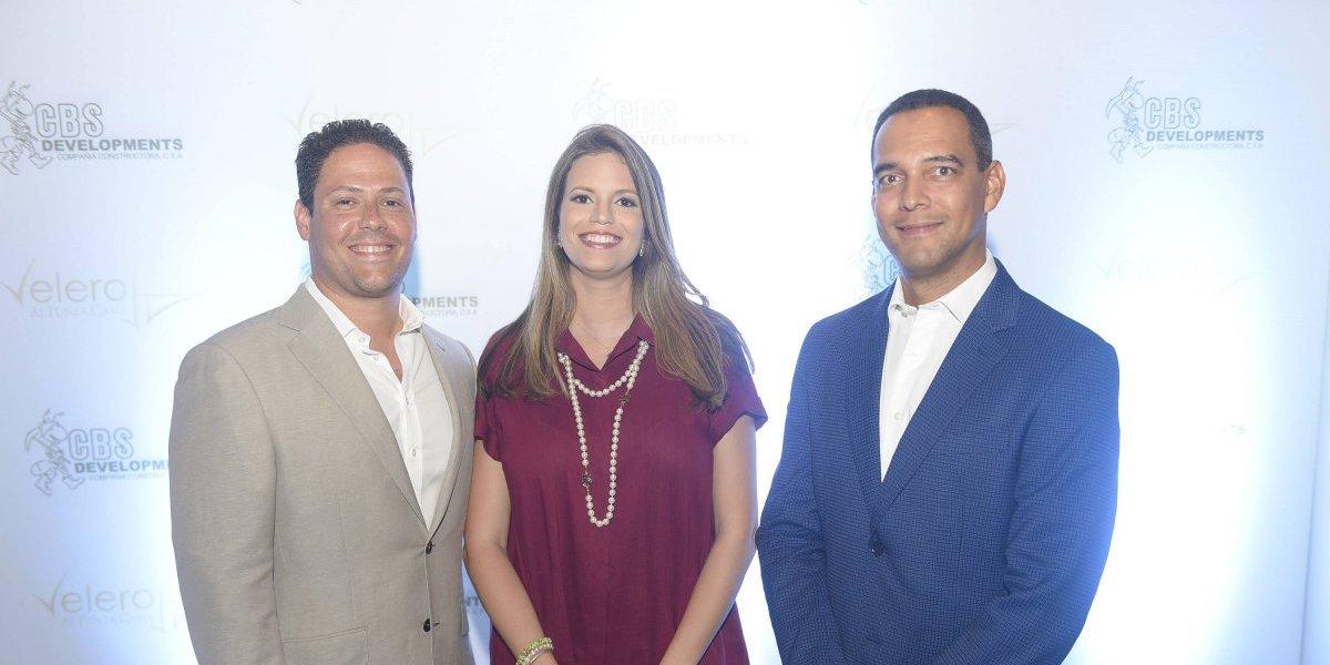 #TeVimosEn: Presentan nuevo proyecto inmobiliario turístico Velero en Punta Cana