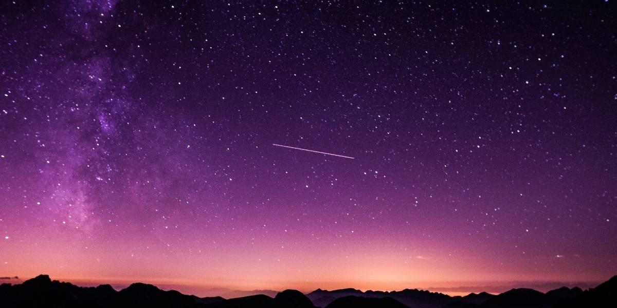 Oficina gratuita ensina como reconhecer estrelas