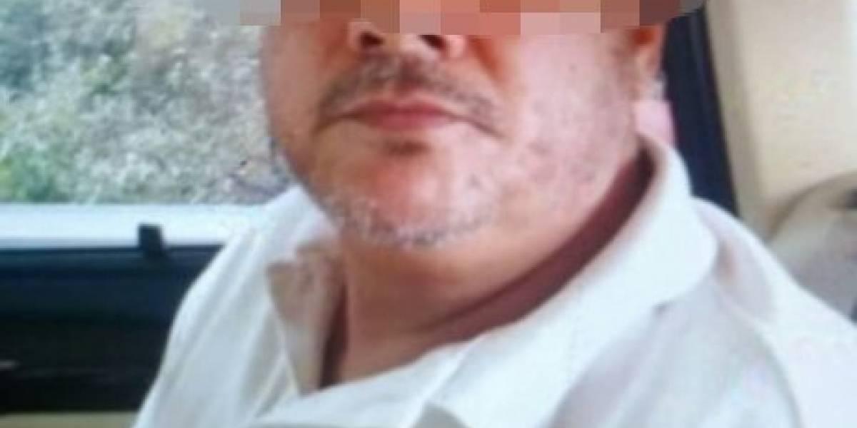 """Detienen al """"Robavacas"""", sicario y descuartizador en Ecatepec"""