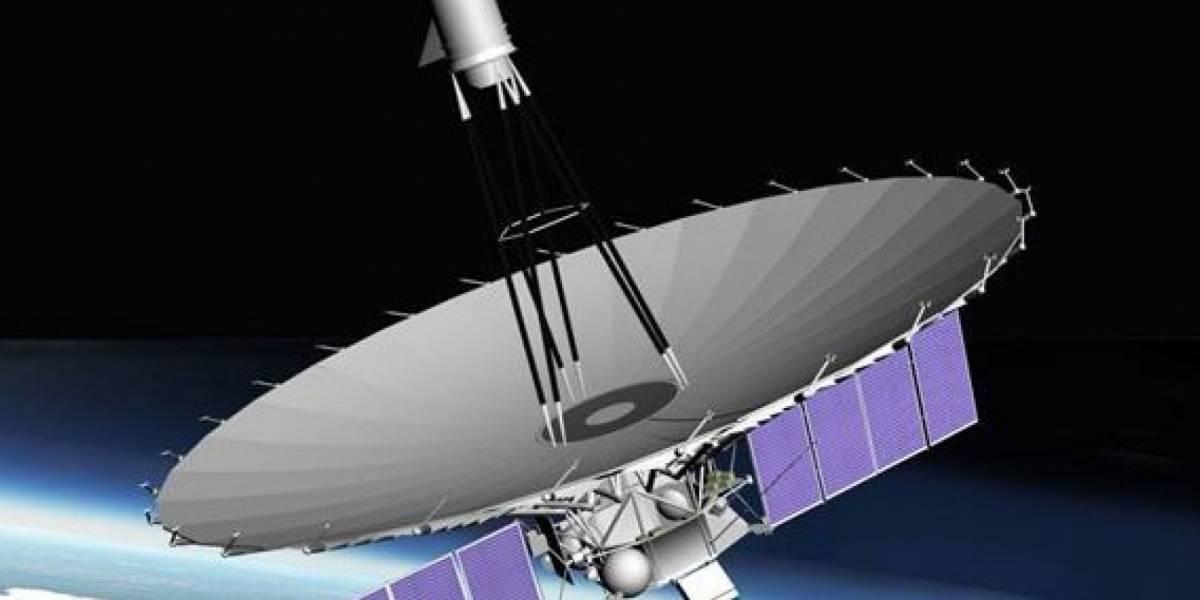 Un preciado radiotelescopio ruso ha dejado de responder las órdenes de los astrónomos