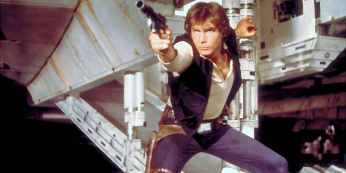 Evento vai exibir 'Star Wars' em tela de 20 metros e trilha ao vivo