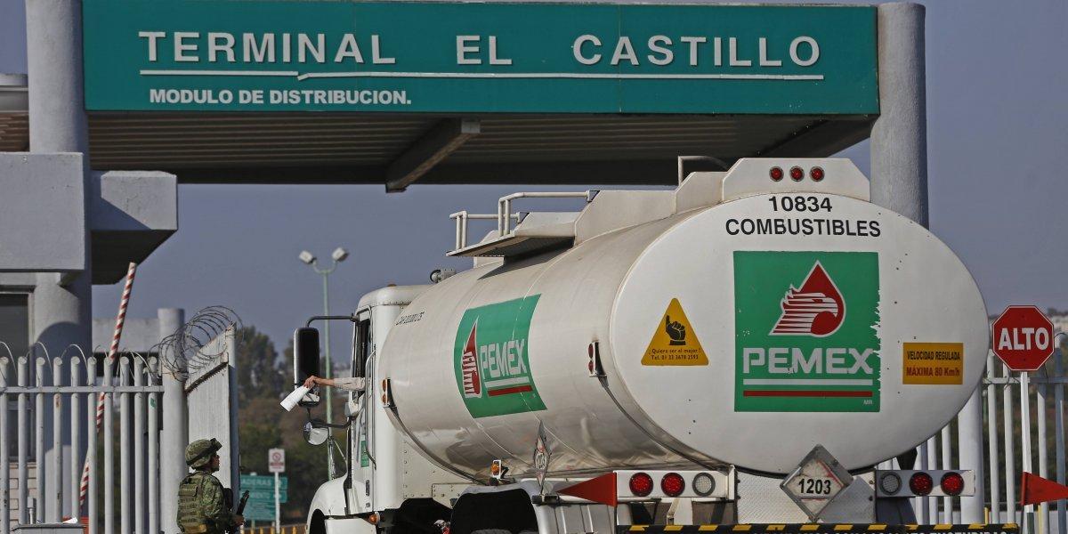 Standard & Poor's cambia calificación de México de estable a negativa