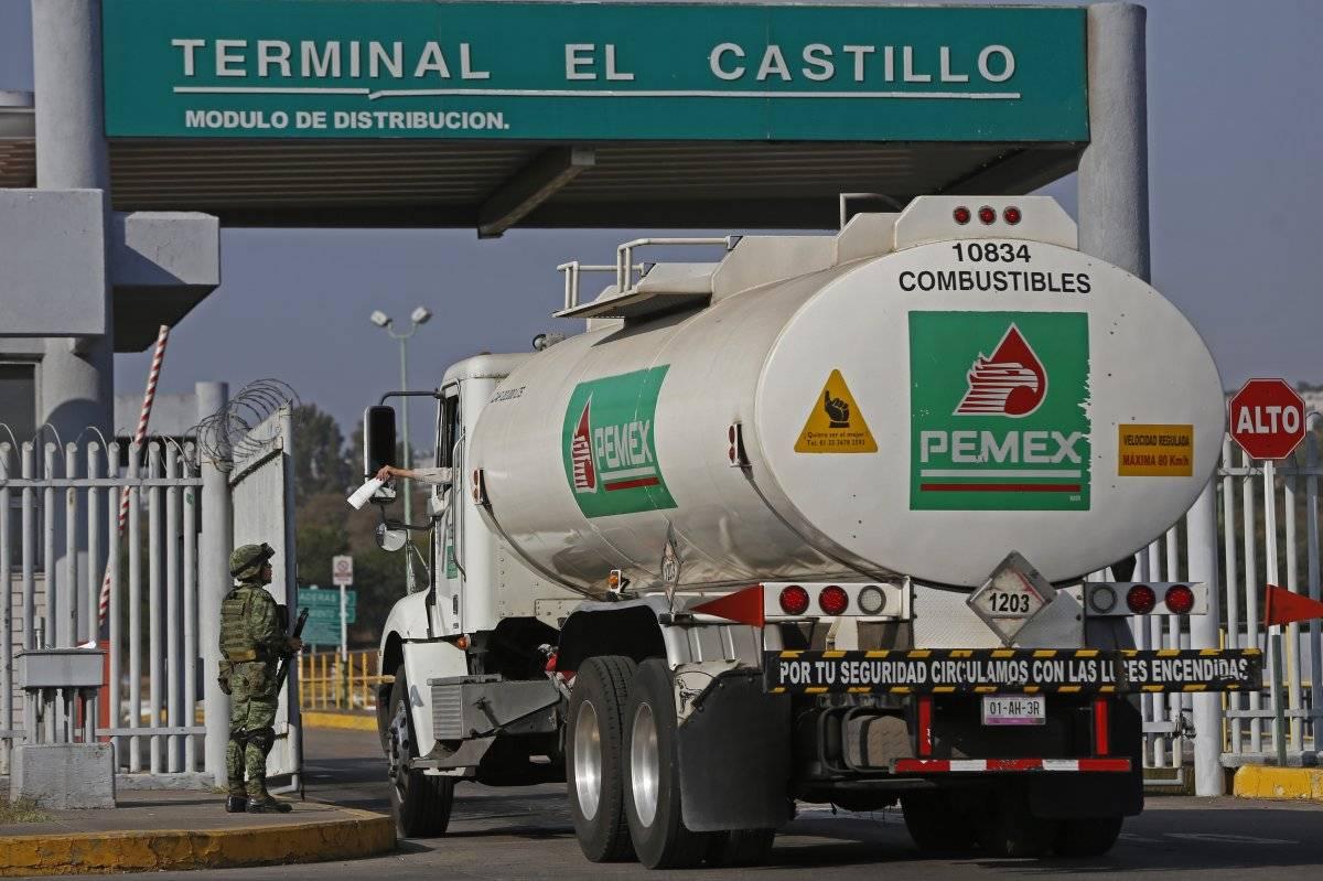 Moody's considera que el plan para rescate de Pemex es