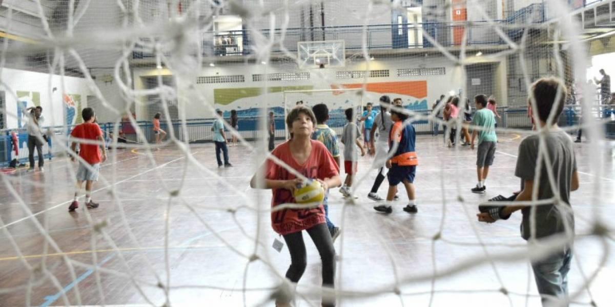 Recreio nas Férias oferece atividades gratuitas para crianças em São Paulo