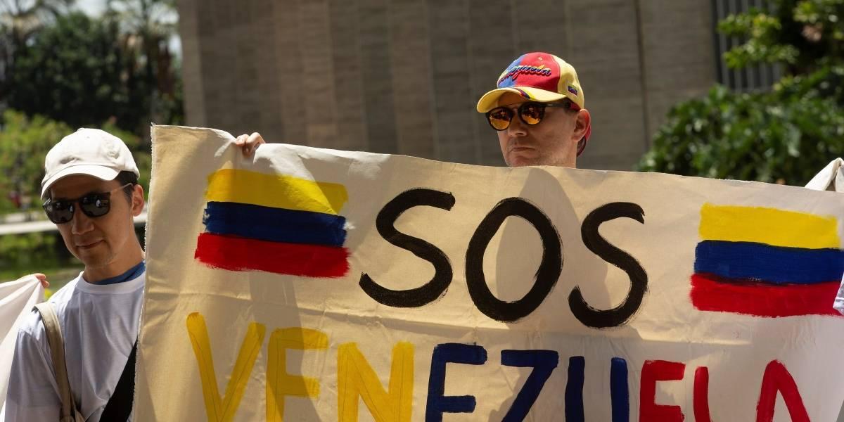 Nuevo salario mínimo en Venezuela: ¿Qué se puede comprar en Ecuador?