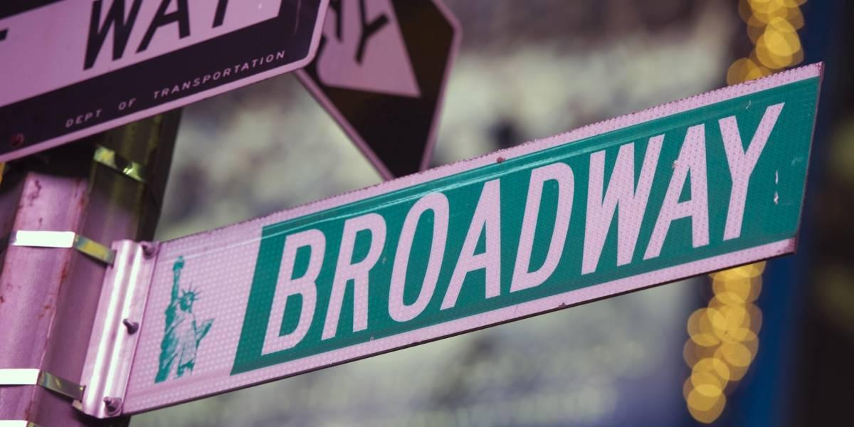 Broadway anuncia suspensión de obras en Nueva York hasta mayo de 2021