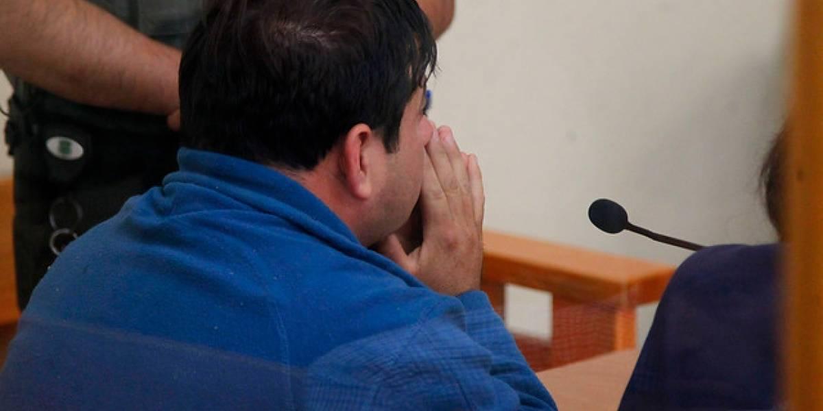 El dramático testimonio de madre de niña de 7 años abusada por sargento de la Armada en Valparaíso