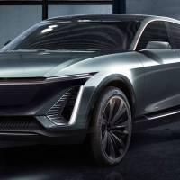 Cadillac muestra imágenes de su primer coche 100% eléctrico. Noticias en tiempo real