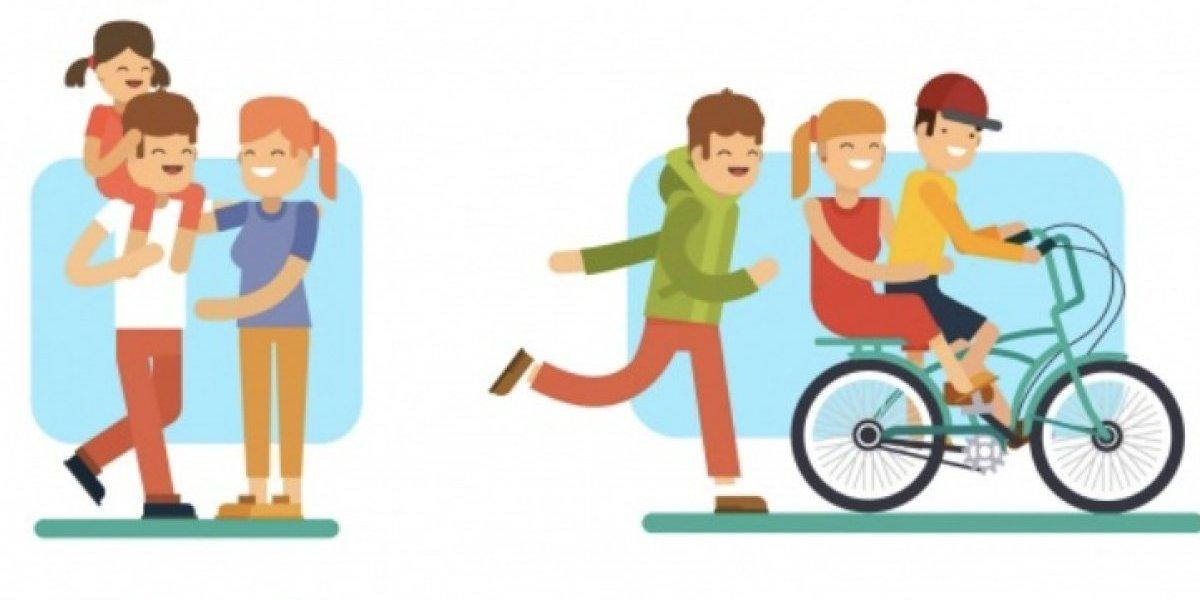 Nuestra Familia: 5 planes diferentes y divertidos para hacer con nuestros hijos