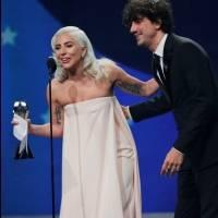 Lady Gaga, mejor canción