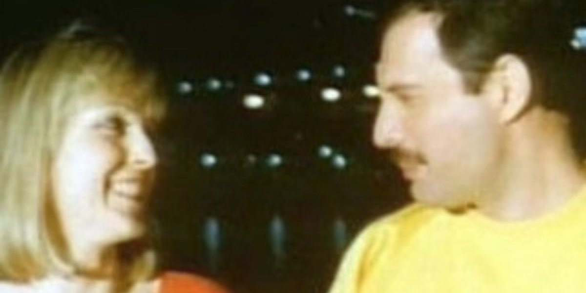"""Ex pareja de Freddie Mercury recibirá millonaria suma por recaudación de """"Bohemian Rhapsody"""""""
