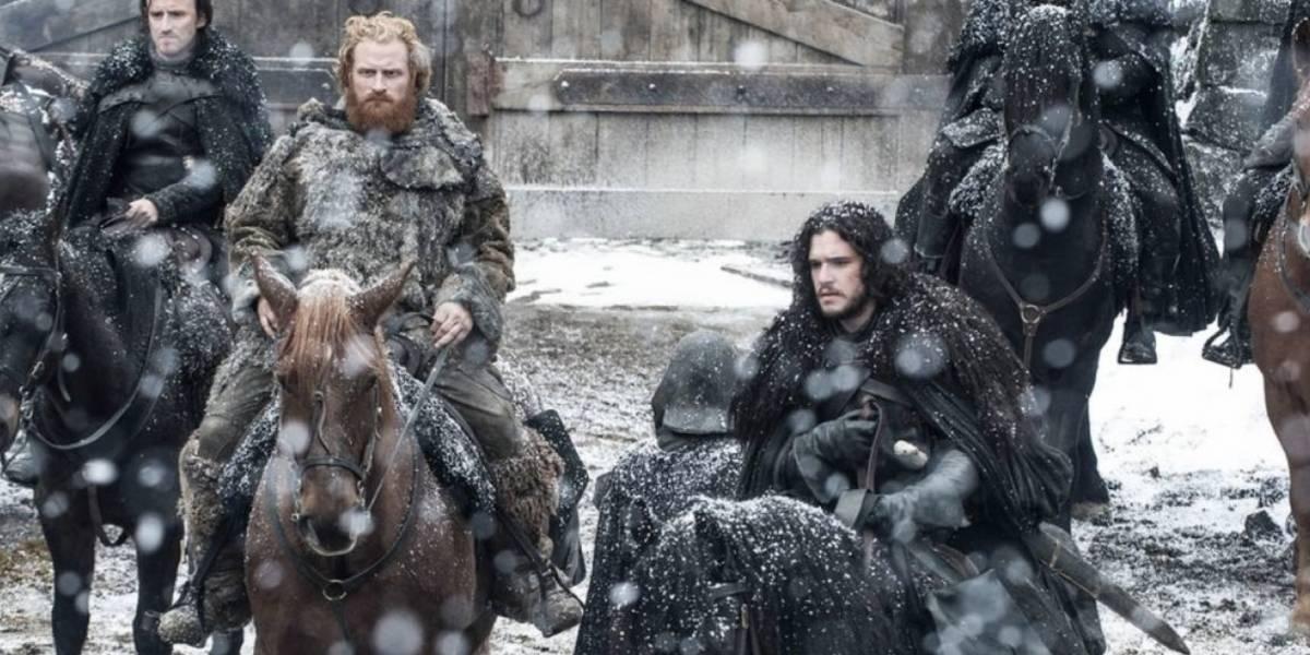 ¿Cómo ver gratis el estreno de la última temporada de 'Game of Thrones'?
