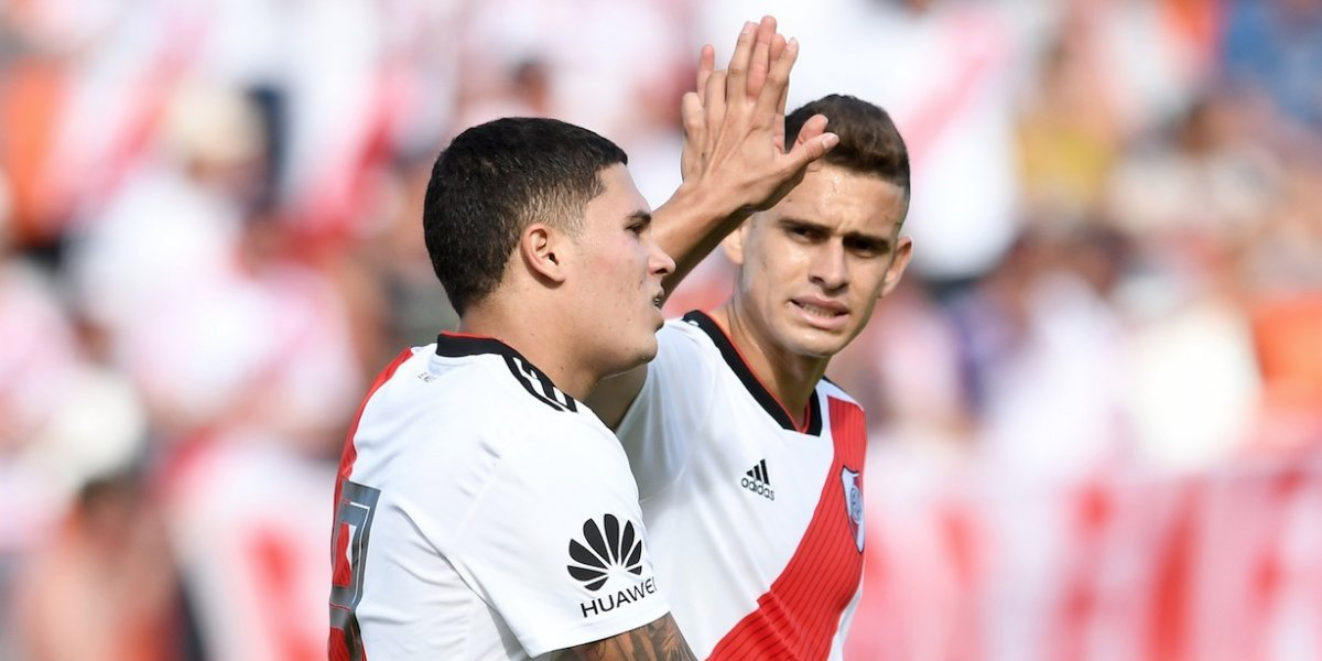 Así está el mercado de pases de River Plate para 2019