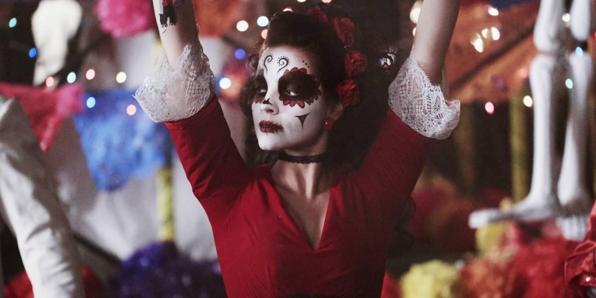 """""""Deadly Class"""": Serie protagonizada por jurado del Festival de Viña del Mar alista su estreno por FX"""