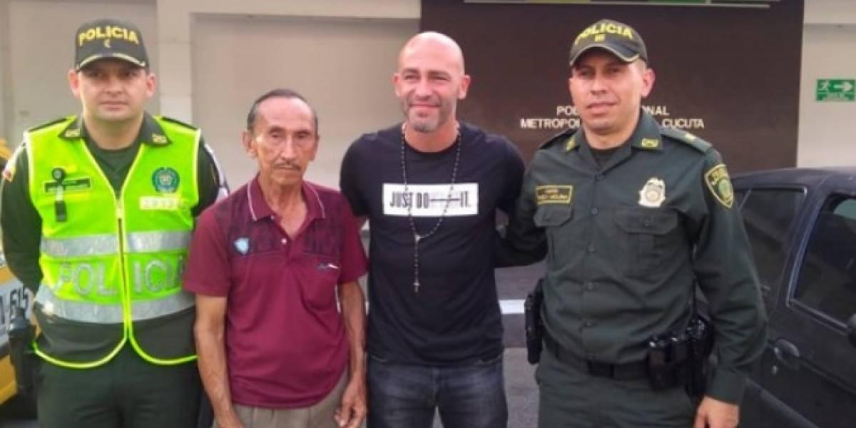¡Ejemplar! Taxista devuelve 9 millones de pesos que técnico del Cúcuta Deportivo olvidó