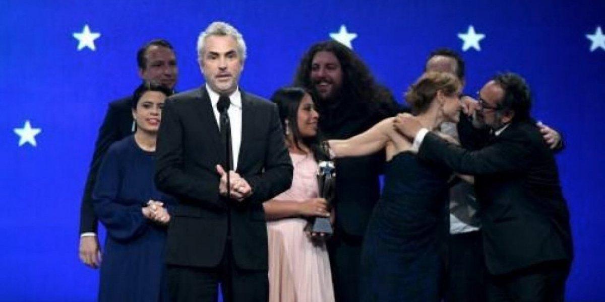 Critics' Choice Awards: Las mejores galas de la premiación