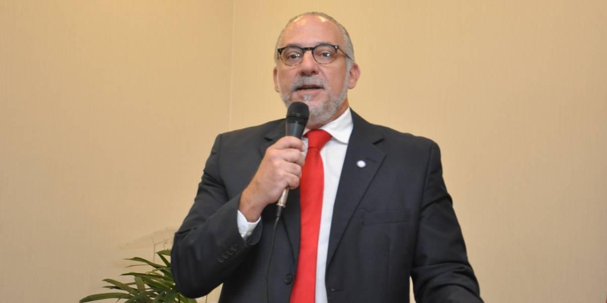 Presidente Fedogolf valora la celebración del LAAC en la RD