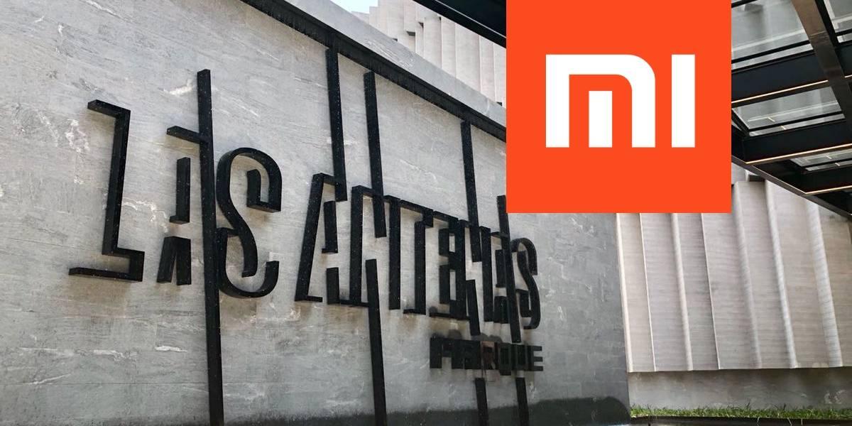 Xiaomi abre su segunda Mi Store en México con todo y Pocophone F1