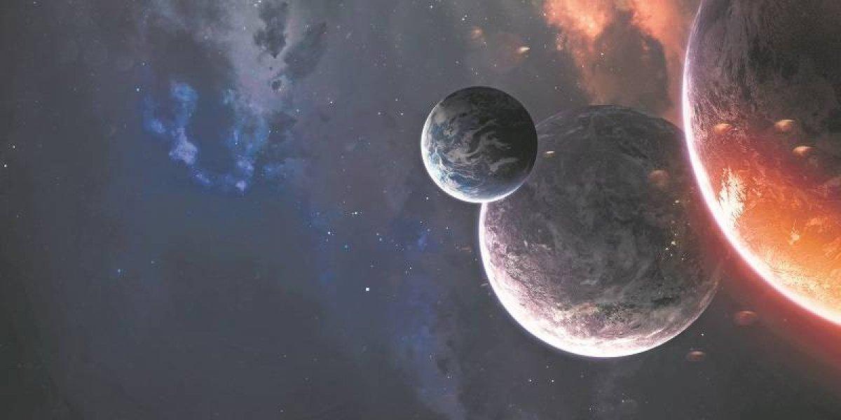 Las misteriosas señales de otra galaxia