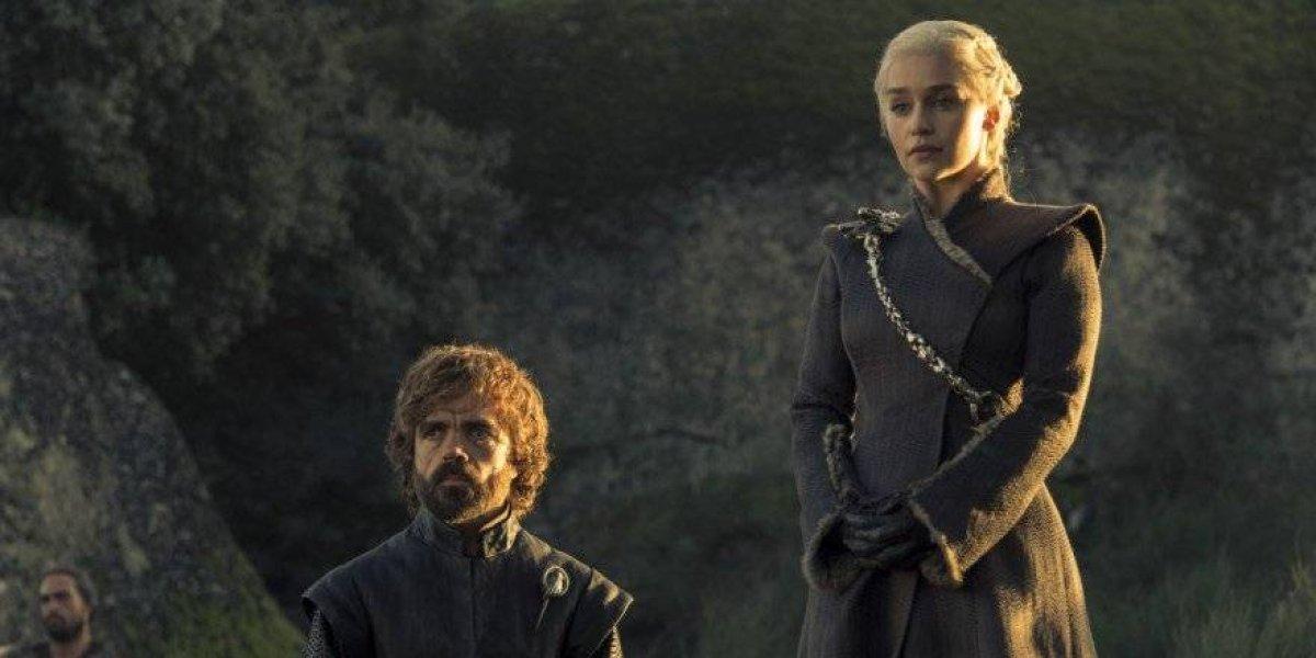 """Lo que todos estaban esperando: revelan fecha de estreno de la última temporada de """"Game of Thrones"""""""