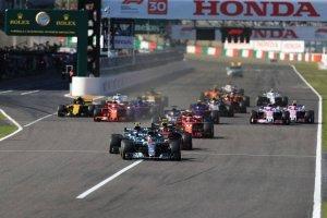 Fórmula 1 analiza cambiar el formato de salida en las carreras