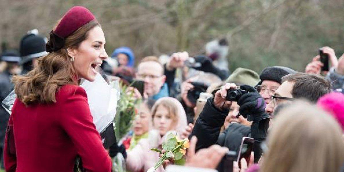 Alerta en el Reino Unido: revelan macabro plan del Estado Islámico para asesinar a Kate Middleton