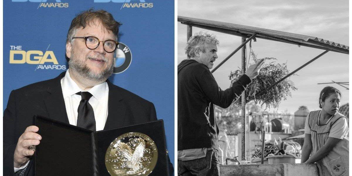 Guillermo del Toro lanza estas 10 observaciones sobre 'Roma'