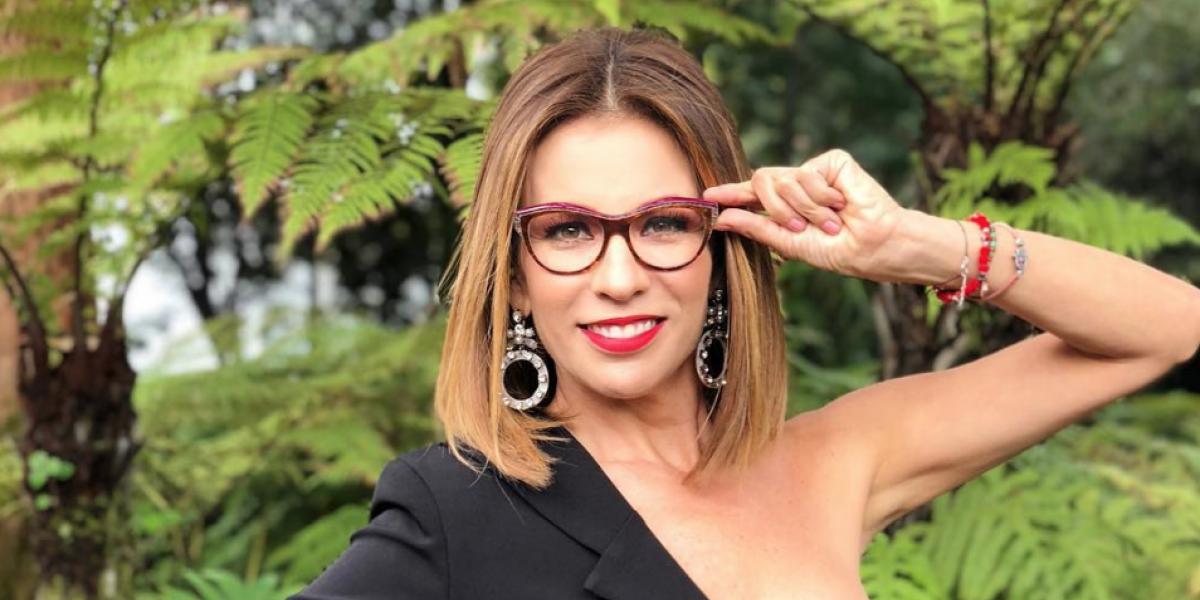 Ingrid Coronado llegará a 'Hoy' junto a Galilea y Andrea Legarreta