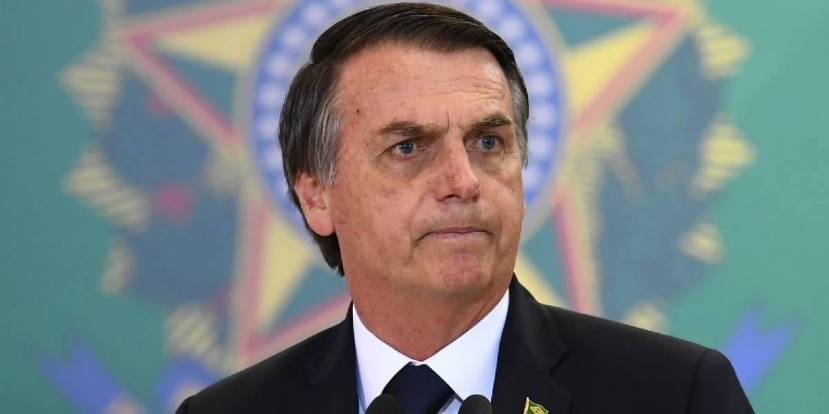 Donald Trump recibirá a Jair Bolsonaro en la Casa Blanca